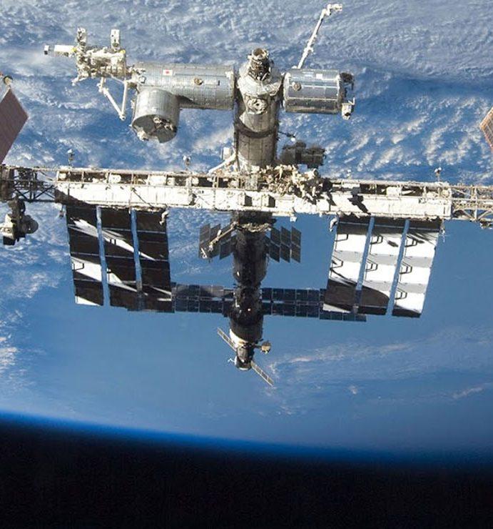NASA 4D prints new materials and mulls printing self-assembling space stations