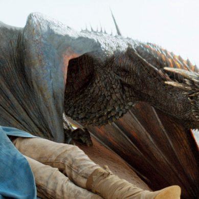 The sixth Game of Thrones book is being written by an AI