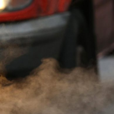 Britain bans sale of combustion engines from 2040