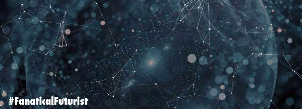 Building a blockchain based Flash Organisation; by Ken Bodnar