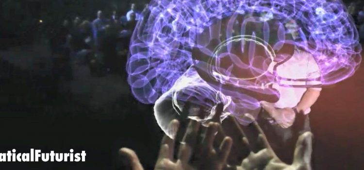 Brain controlled Virtual Reality comes to the HTC Vive