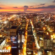 Futurist in Johannesburg: The Future of Innovation, ITWeb Enterprise Mobility Summit