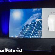 The renewable energy revolution starts at home, American's are breaking new records