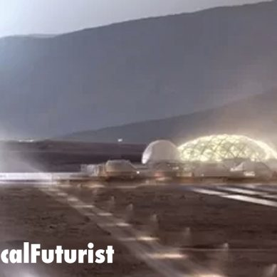 Musk unveils his plan to put a million people on Mars starting 2024