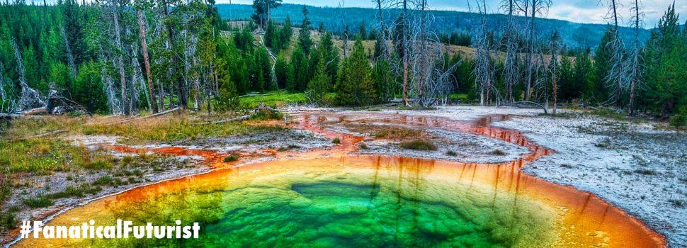 Inside NASA's plan to stop the next Yellowstone supervolcano eruption