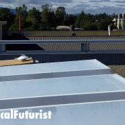 New air conditioning breakthrough cools buildings without using any energy