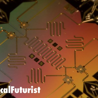 Google says Quantum Supremacy is just months away