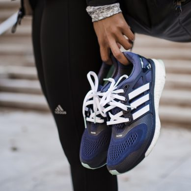 Is Adidas on the cusp of being disrupted?