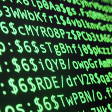 Researchers listen in to crack 4096-bit encryption