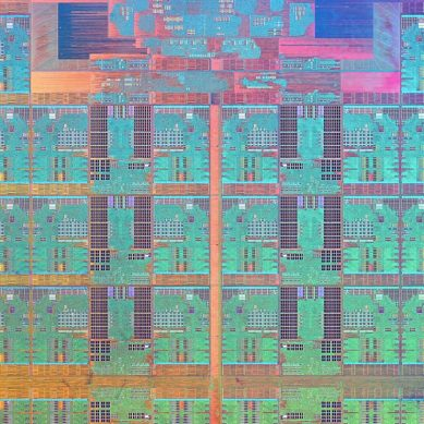 Researchers build the world's first 1,000 core CPU