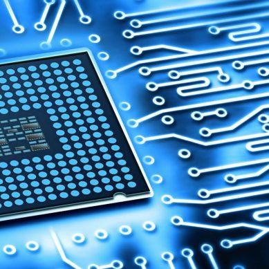 Caltech shows off self healing microchips