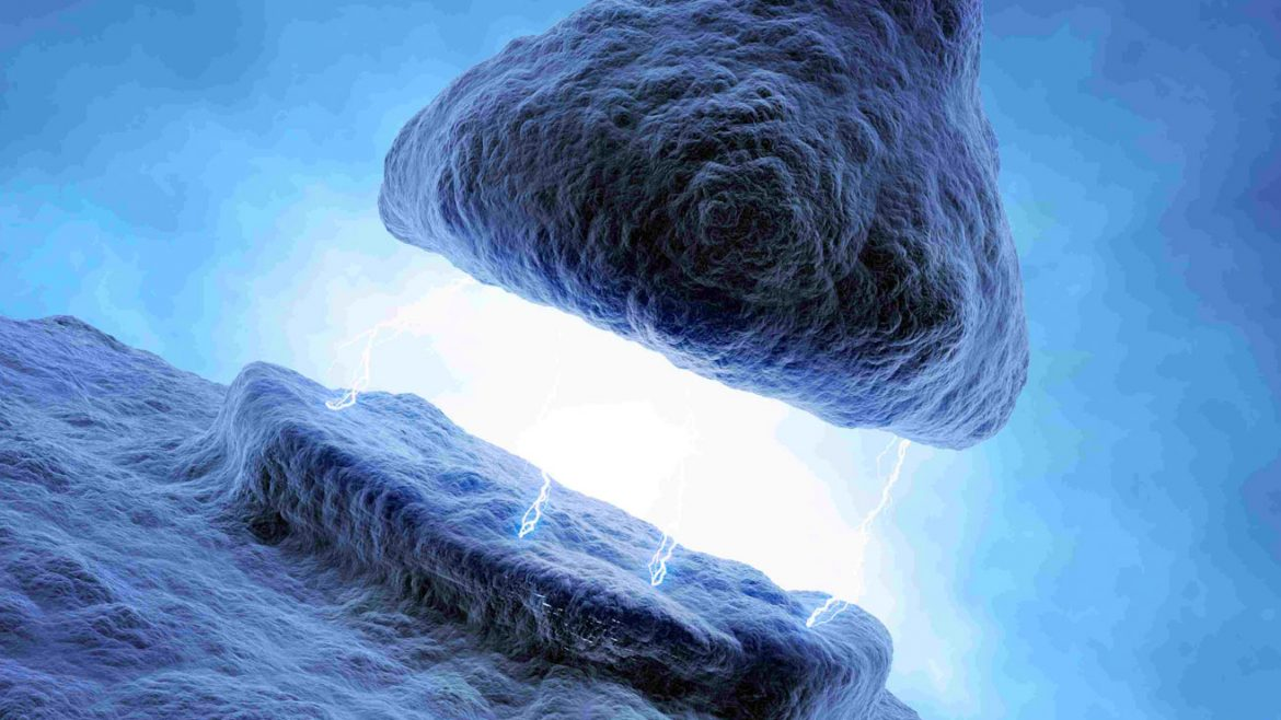 Nerve zapping dust sized electrical implants could be the future of medicine