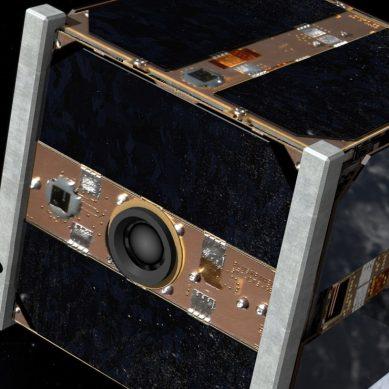 The USAF will plasma bomb the sky to improve radio reception