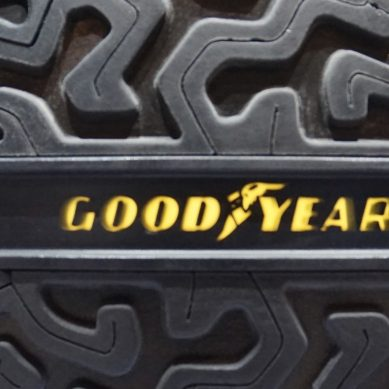 Goodyear unveils smart levitating wheels for autonomous cars