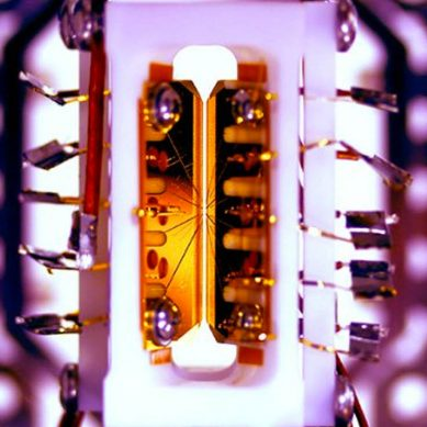 Scientists have built the worlds first re-programmable Quantum computer