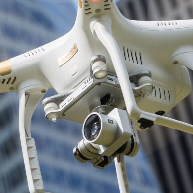 DARPA launches dragnet program to monitor drones in cities