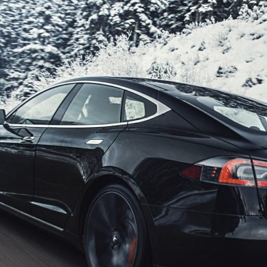 Regulators scrutinise the death of another Tesla S driver in the Netherlands