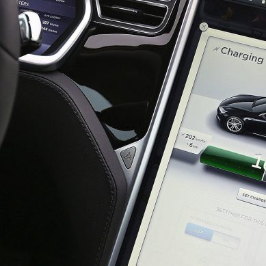 Exploit allowed hackers to take remote control of a Tesla Model S