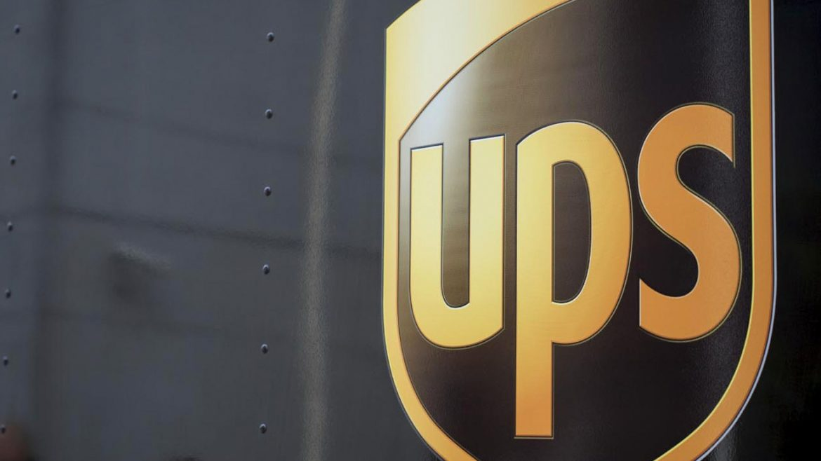 UPS tests out drone deliveries over the Atlantic