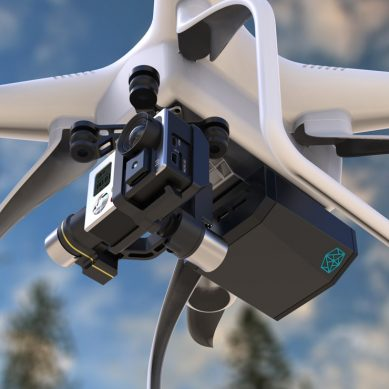 Skydio's autonomous drone takes to the skies