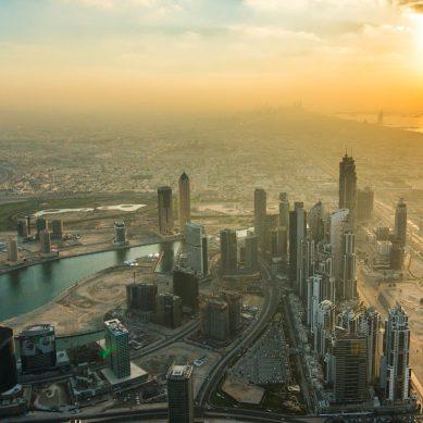 Dubai announces plans to put the entire Emirate onto the blockchain