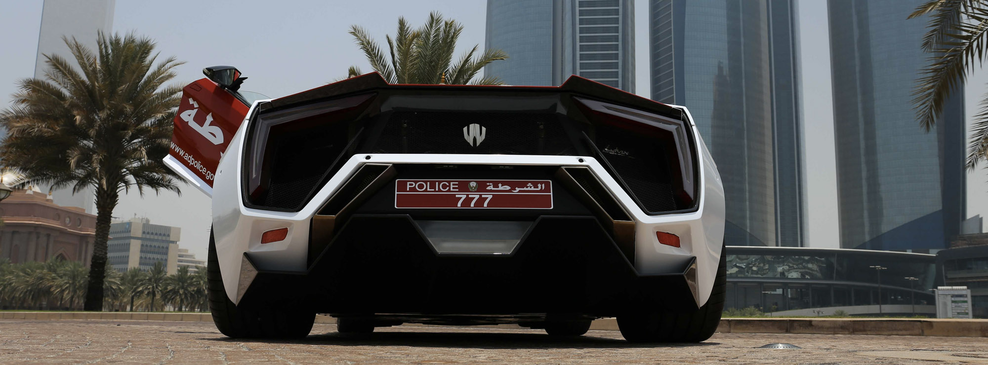 Dubai to replace real police with robocops in 2017