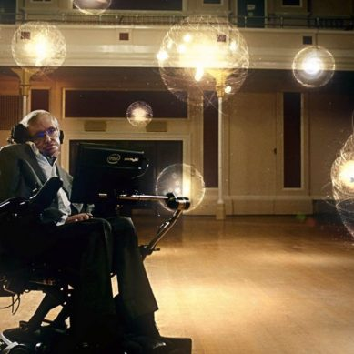 Stephen Hawking says creating AI is the biggest event of our civilisation