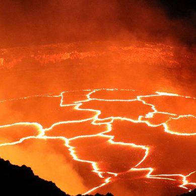 Iceland drills worlds deepest well to tap energy from rivers of magma