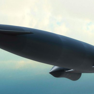 New heat resistant material breakthrough gives hypersonic flight a boost