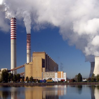 Canada will phase out all coal power production by 2030
