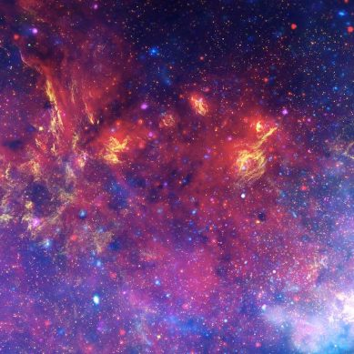 Scientists may have identified the particles that make up Dark Matter