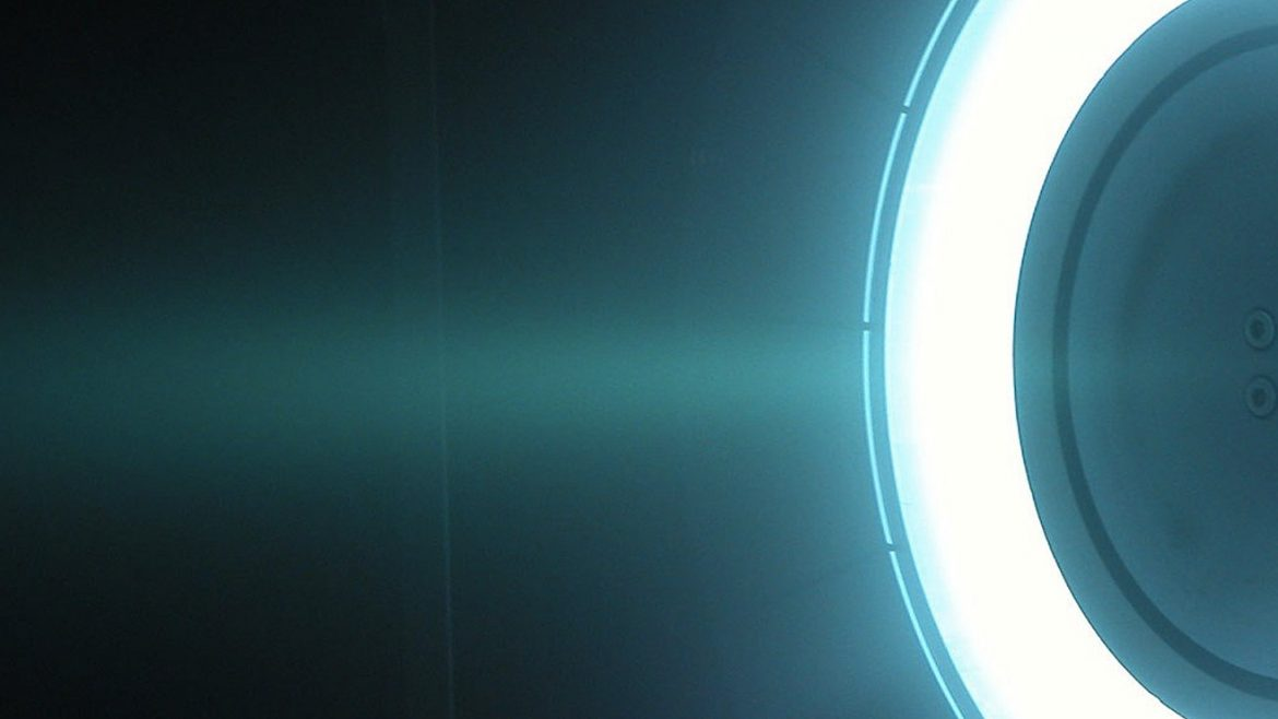 Leaked NASA documents show impossible EmDrive might work