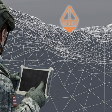 BAE uses AI to defeat todays state of the art electronic jamming systems