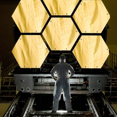 NASA's new $8.7Bn space telescope can detect a bumble bee on the Moon