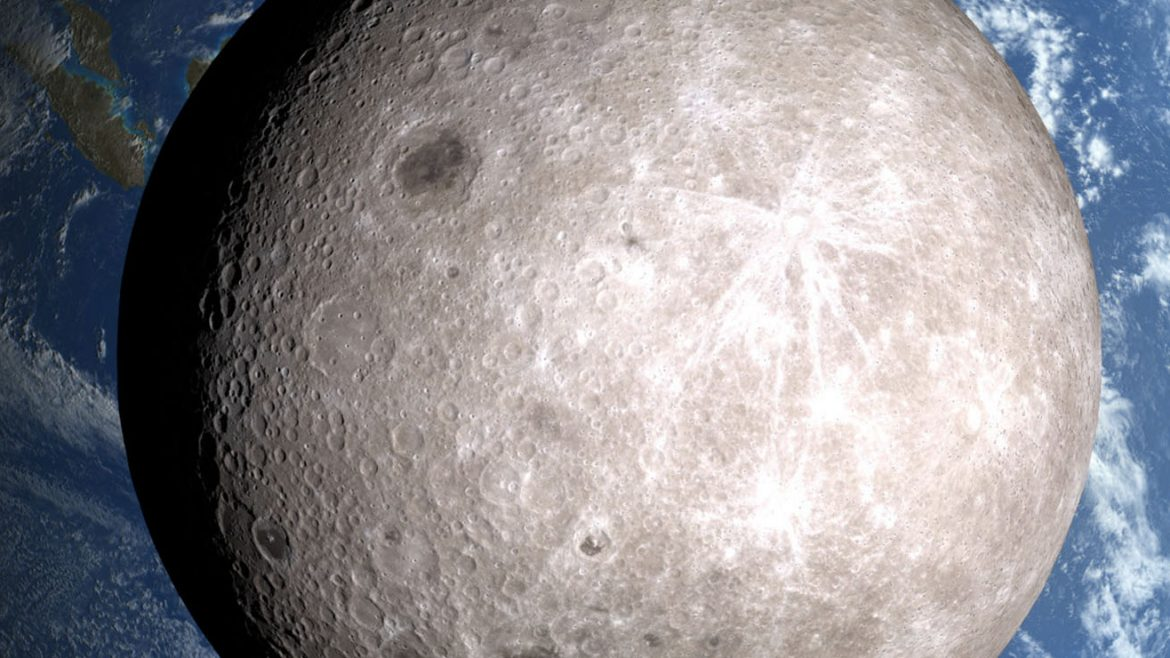 Mining the Moon, Moon Express sets 2017 launch date