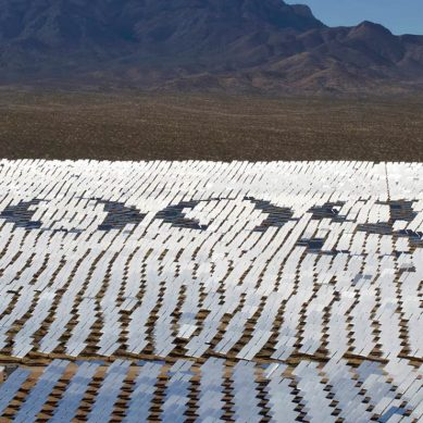 Google hits its ambitious 100% renewable energy target