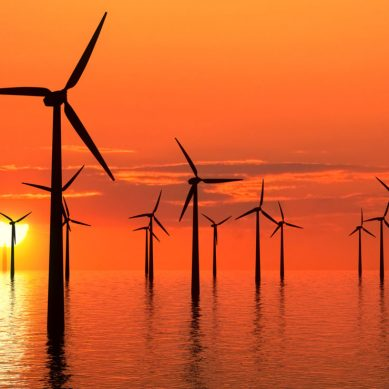 America's largest wind farm to be built off of the coast of New York
