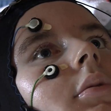 New mind reading machine lets people with locked in syndrome communicate