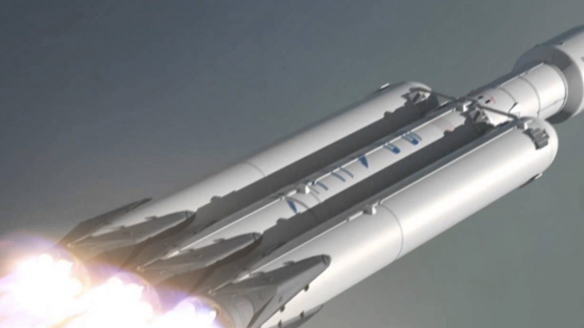 Elon Musk announced SpaceX is sending two private citizens to the Moon