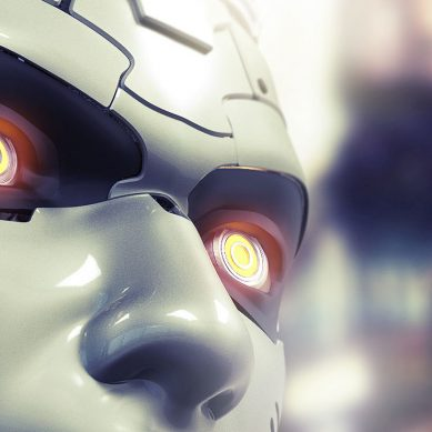 So long Asimov's Laws, say hello to the 23 Laws of Robotics