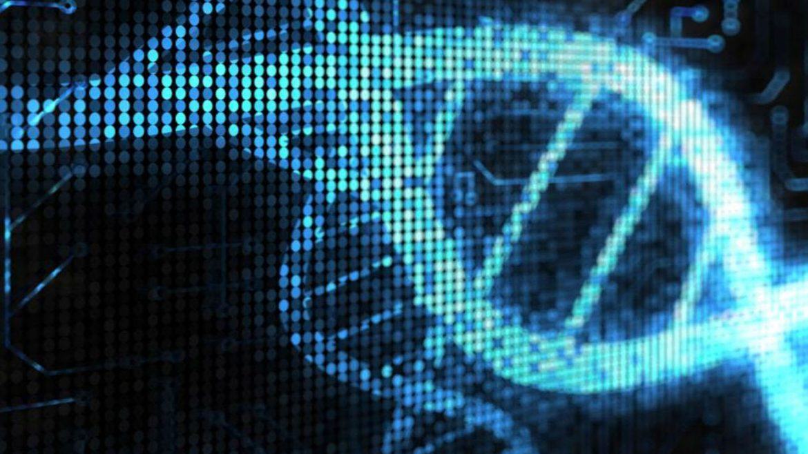 the future of computers and dna computing Goodbye silicon, hello dna the future of data storage  as the costs of making and sequencing dna continue to plunge and as computer engineering .