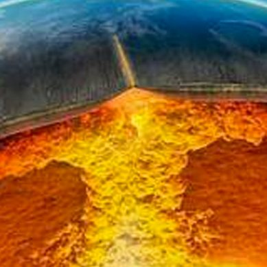 Japanese scientists want to be the first to drill into the Earth's mantle