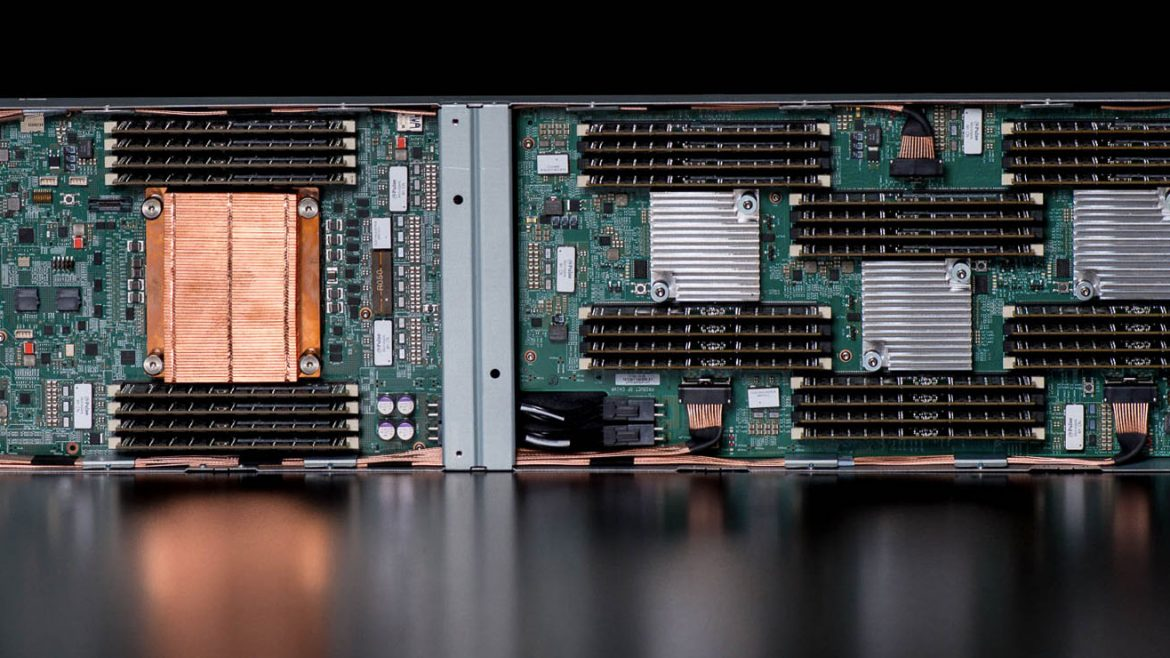 US Department of Energy taps HP's 'Machine' to beat China to Exascale HPC