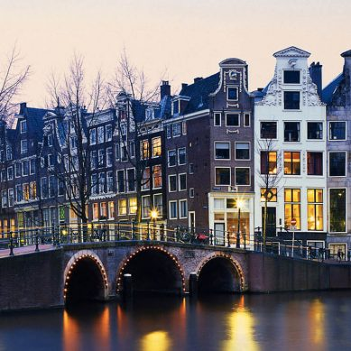 Futurist in Amsterdam: The Future of Money, iGaming Super Show