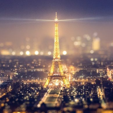 Futurist in Paris: The Future of Law, Dentons