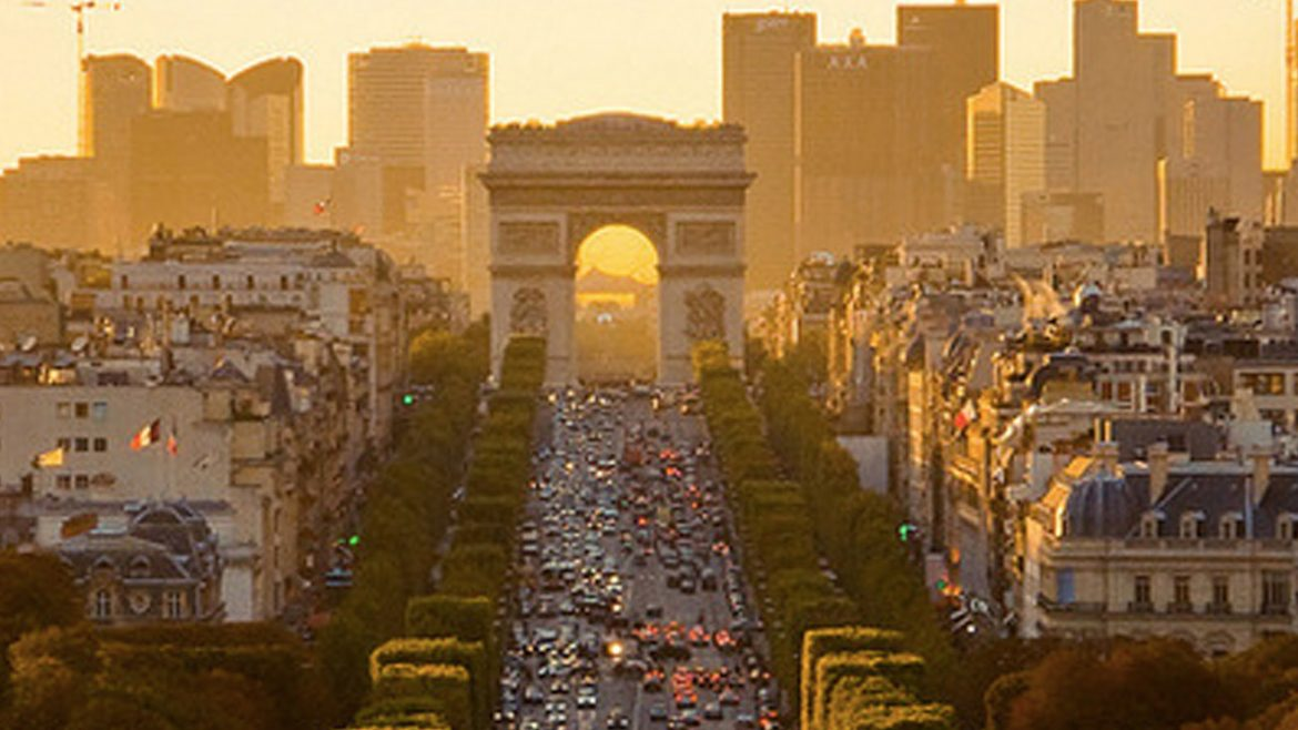 France bans sales of combustion engines from 2040