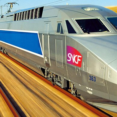 France's railways to run semi-autonomous from 2023