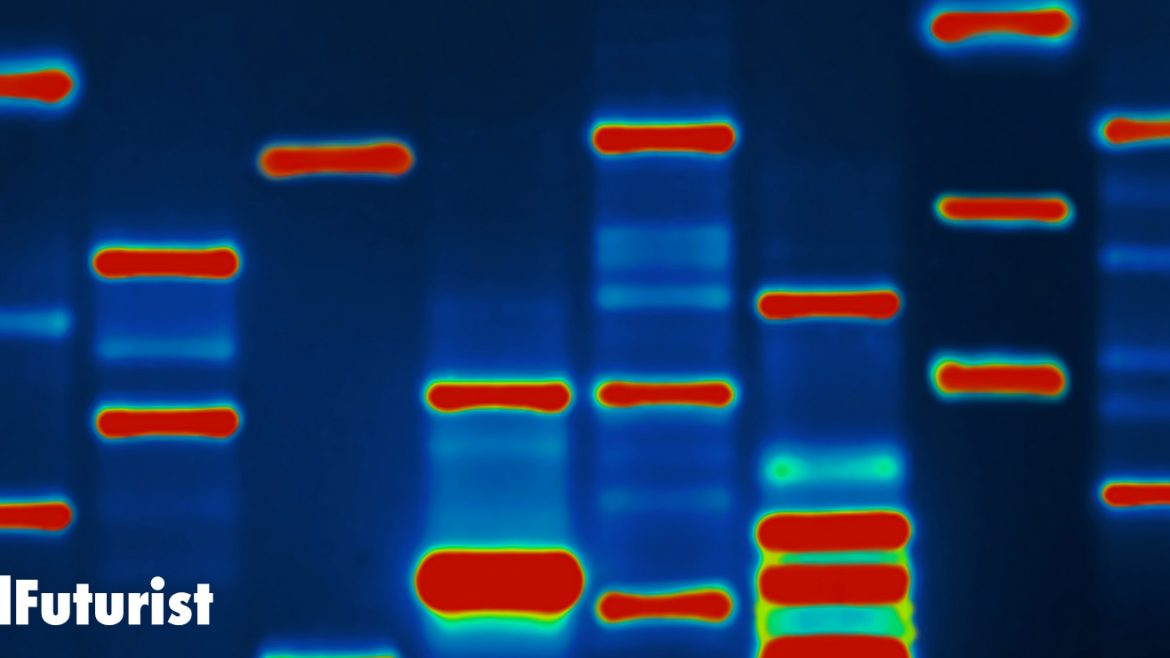 DNA encryption arrives to protect your genome from prying eyes