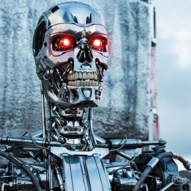 Self-evolving killer robots are almost here, and experts want a debate