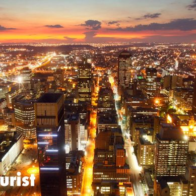 Futurist keynote, Johannesburg: The Future of Innovation, ITWeb Enterprise Mobility Summit